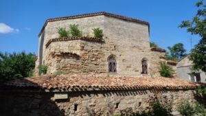 Текие дервишей - мусульманский монастырь. Евпатория