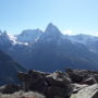 Вид с горы Мусса-Ачитара