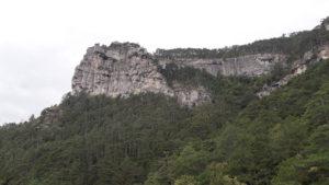 Гора Ставри-Кая. Крым